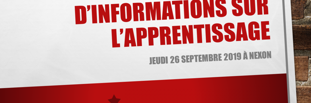 Matinale_apprentissage